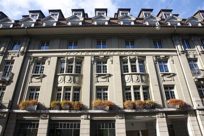 Bristol Hotel Berne - dream vacation