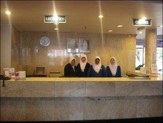 Seaview Hotel Bandar Seri Begawan - dream vacation