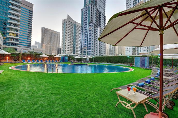 Marina View Deluxe Hotel Apartment 이미지