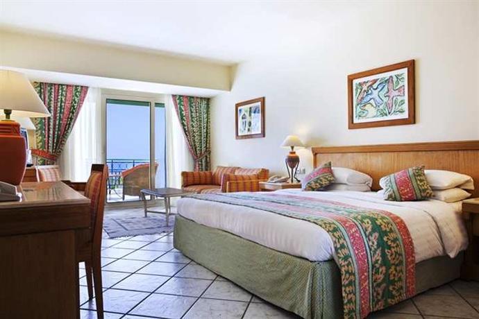 Hilton Sharm Waterfalls Resort - dream vacation