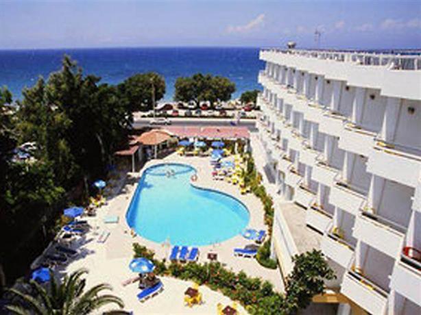 Lito Hotel Ialysos - dream vacation