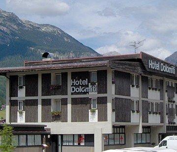 Hotel Dolomiti Cortina D\'ampezzo - dream vacation