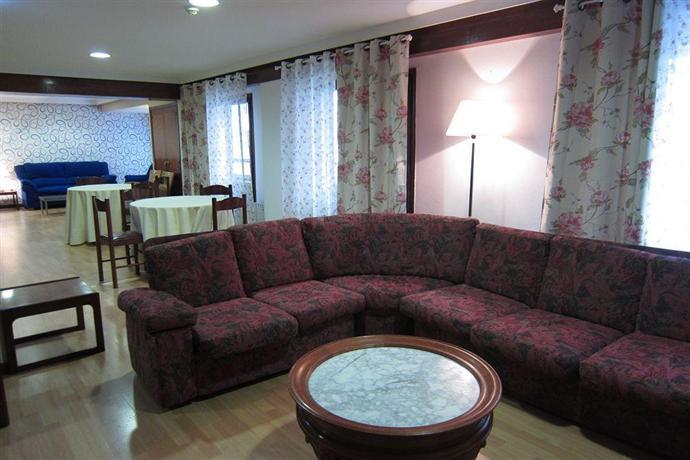 Robledo Hotel - dream vacation