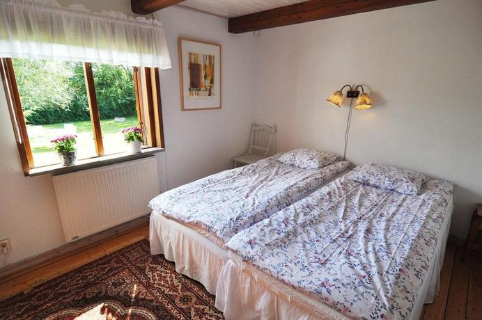 Lillasa Bed and Breakfast - dream vacation