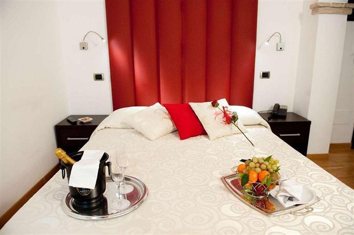 Antico Borgo Hotel Chieti - dream vacation