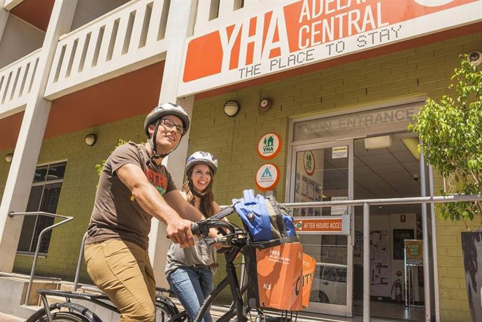 Photo: Adelaide Central YHA