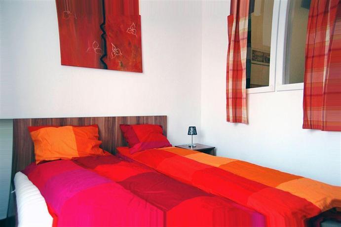 Belvaros Apartmanhaz Sopron - dream vacation