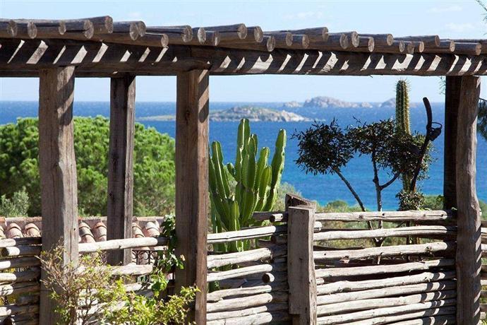Les Bergeries de Palombaggia - dream vacation