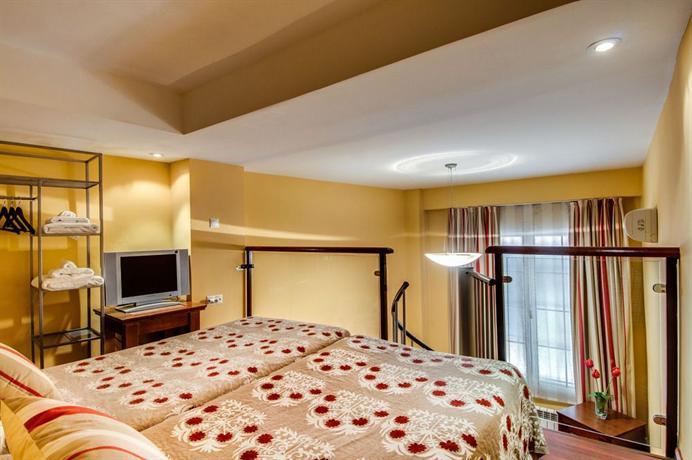 Hotel Anacapri - dream vacation