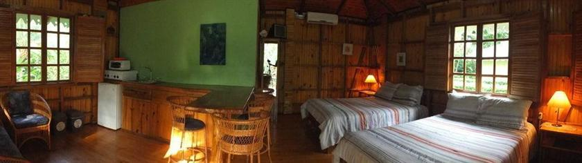Hotel Ciudad Perdida - dream vacation
