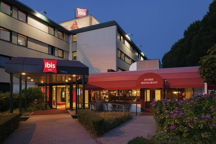 Ibis Tilburg - dream vacation