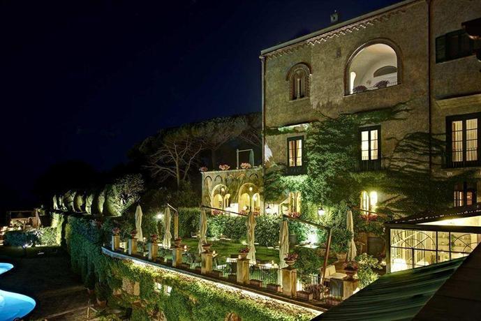 Hotel Villa Cimbrone - dream vacation