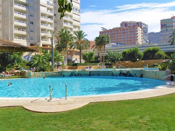 Gemelos xxii apartments benidorm compare deals - Apartamentos gemelos xxii benidorm ...
