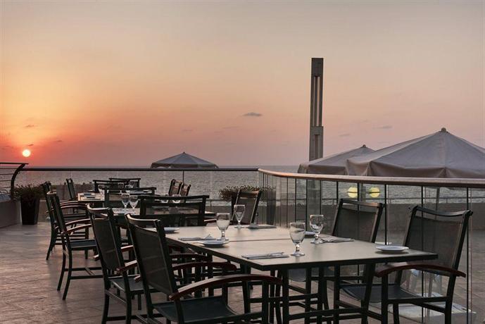 Hilton Tel Aviv - dream vacation