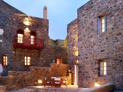 Pyrgos Village - dream vacation