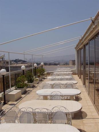 Arethusa Hotel - dream vacation