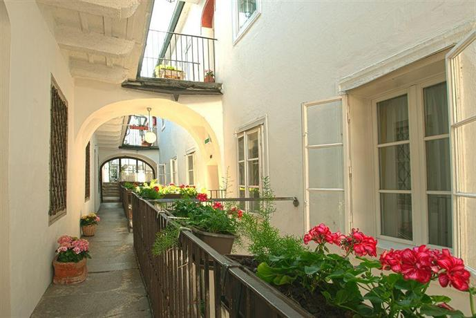 Austria Classic Hotel Wolfinger - dream vacation