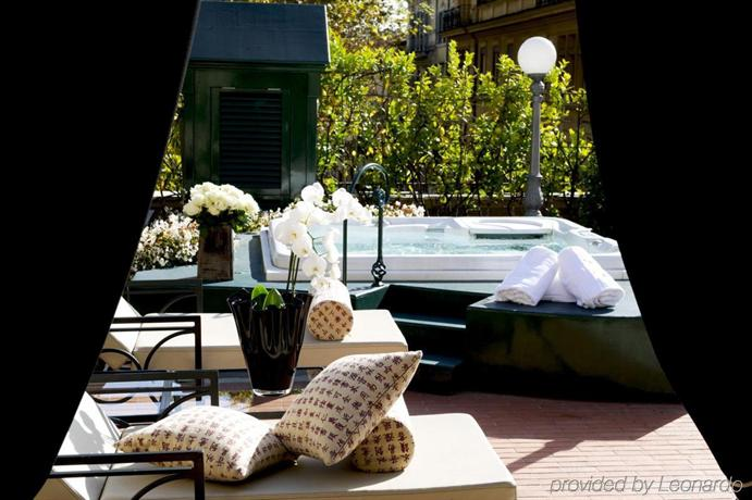 Hotel Majestic Roma - dream vacation