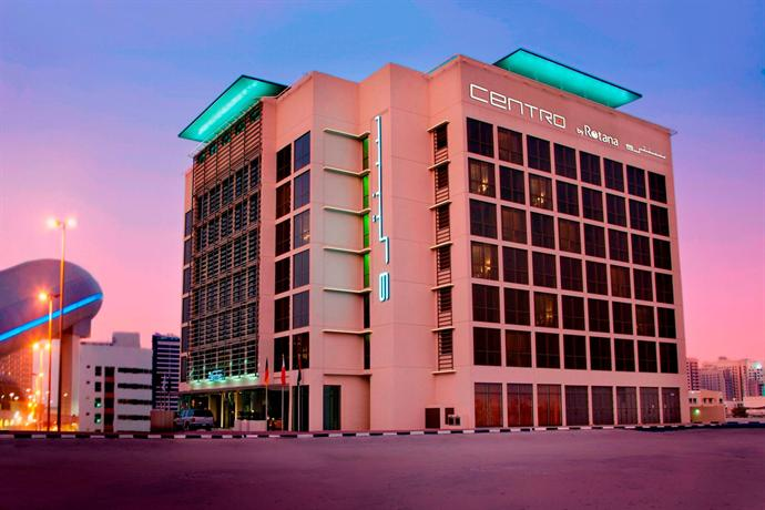Centro Barsha By Rotana - dream vacation