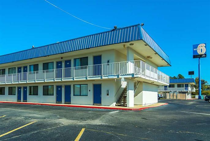 Motel 6 Russellville - dream vacation