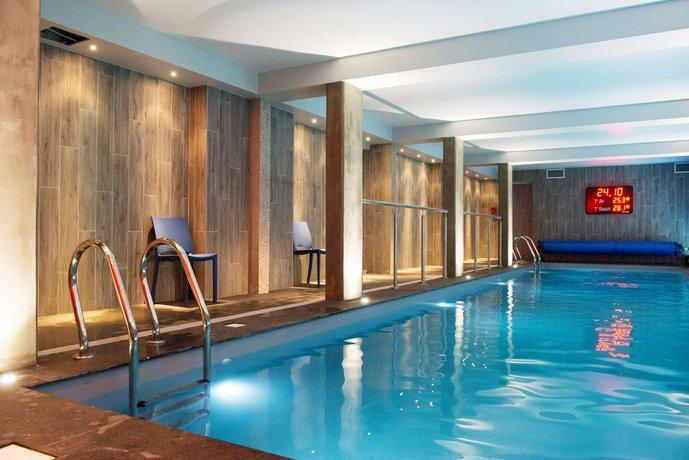 Hotel Kyriad Avignon le Pontet - dream vacation