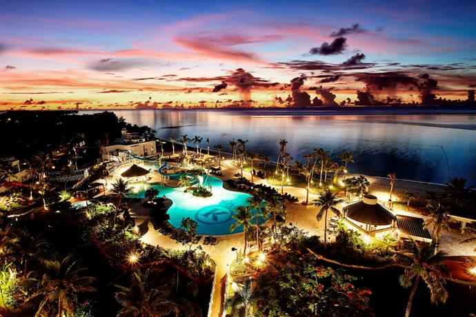 Kensington Hotel Saipan - dream vacation