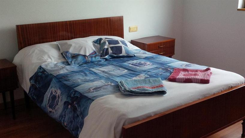 Jaen Apartment - dream vacation