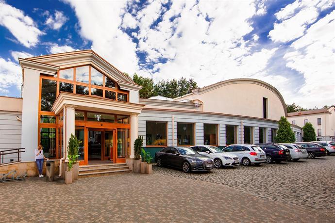 Hotel Magellan - dream vacation