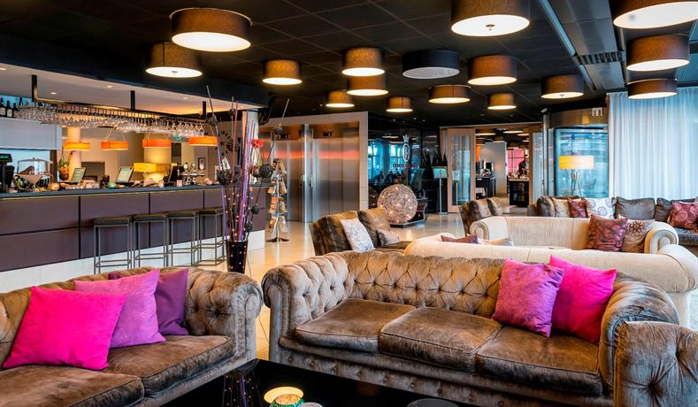 Hotel Opera Gothenburg - dream vacation