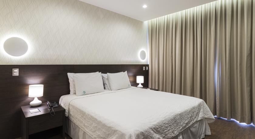 Arosa Rede Rio Hotel - dream vacation