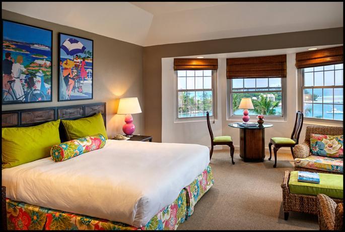 Cambridge Beaches Resort and Spa - dream vacation
