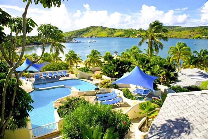 St James Club Resort & Villas Mamora Bay - dream vacation