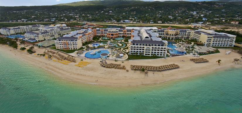 Iberostar Grand Rose Hall - dream vacation