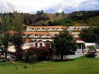 Cuchumatanes - dream vacation