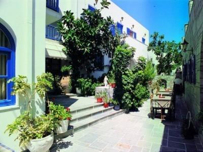 Minoa Hotel Naoussa - dream vacation