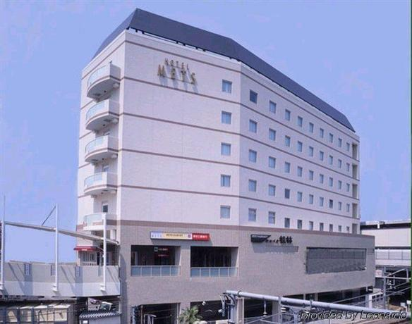 Mets Mizonokuchi Hotel - dream vacation
