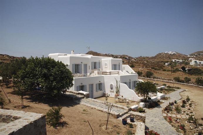 Lino Apartments - dream vacation