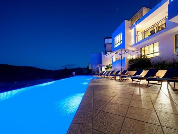 Photo: Pinnacles Resort