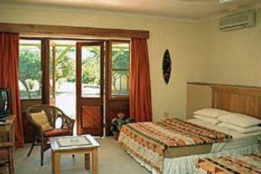 Otjibamba Lodge - dream vacation