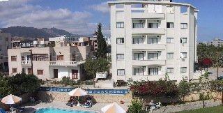 Kaan Hotel Apart - dream vacation