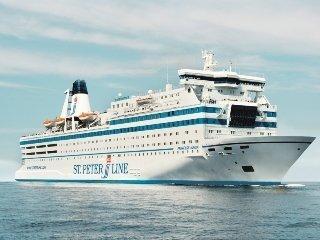 Отель Princess Maria Cruise Ship