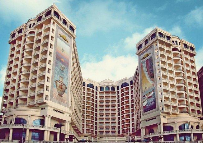 Tolip Hotel Alexandria - dream vacation