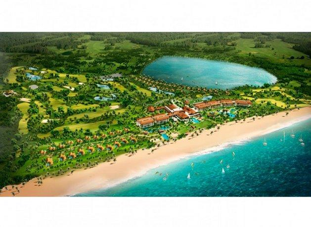 Shangri-La\'s Hambantota Resort and Spa - dream vacation