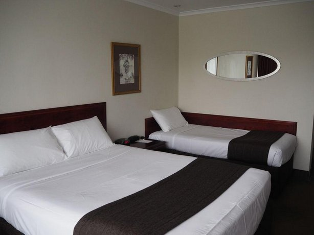 Fountainside Hotel - dream vacation
