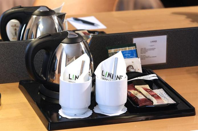 Lindner Hotel BayArena - dream vacation