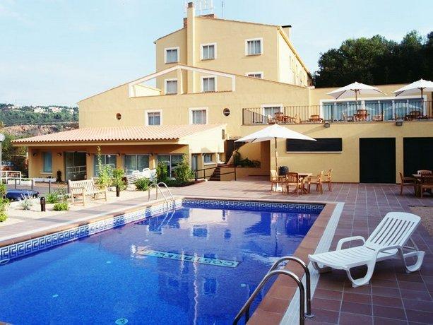 Hotel Costabella Girona - dream vacation
