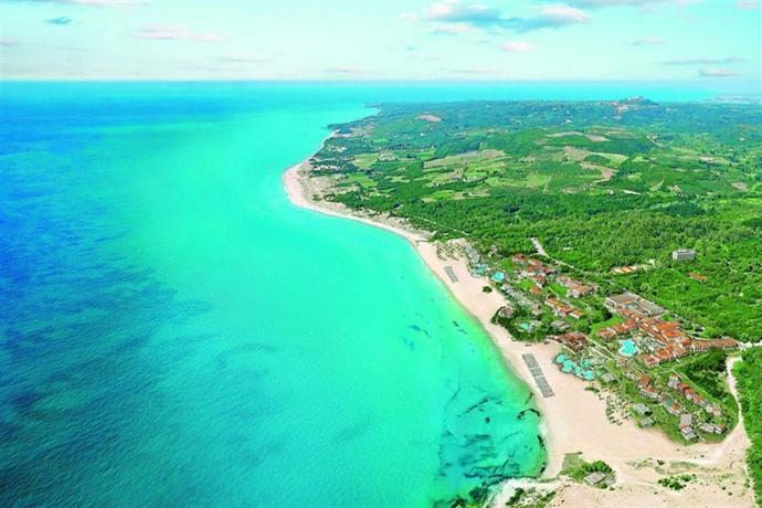 Grecotel Olympia Riviera Resort Thalasso - dream vacation