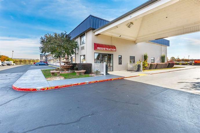Motel 6 Rock Hill, SC