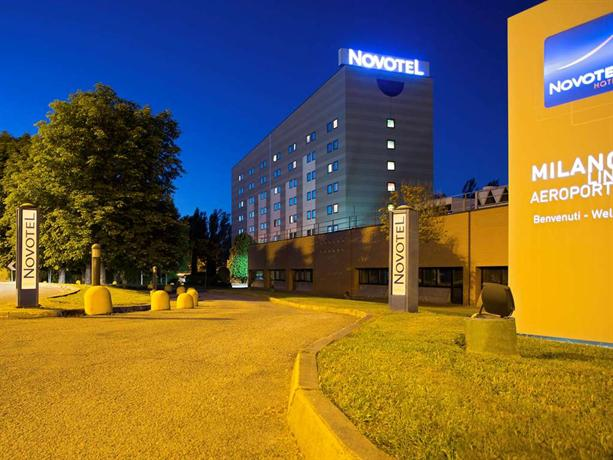 Novotel Milano Linate Aeroporto - dream vacation