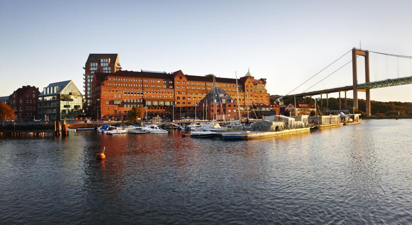 Best Western Plus Hotel Waterfront Goteborg - dream vacation